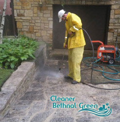 pressure cleaning bethnal green